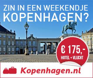 weekend praag hotel en vlucht